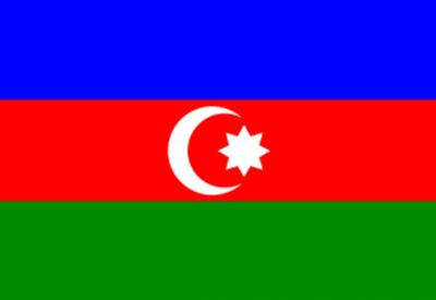 پرچم-آذربایجان