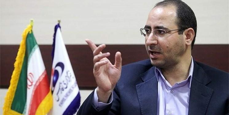 سید علی حسینی مدیرعامل بورس انرژی
