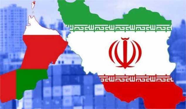 عمان و ایران