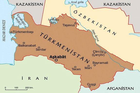 ایران_ترکمنستان