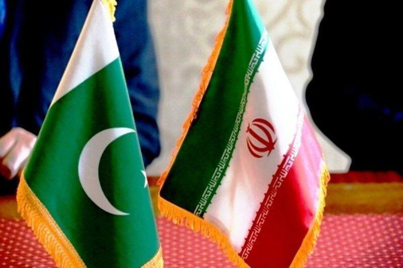 ایران_پاکستان