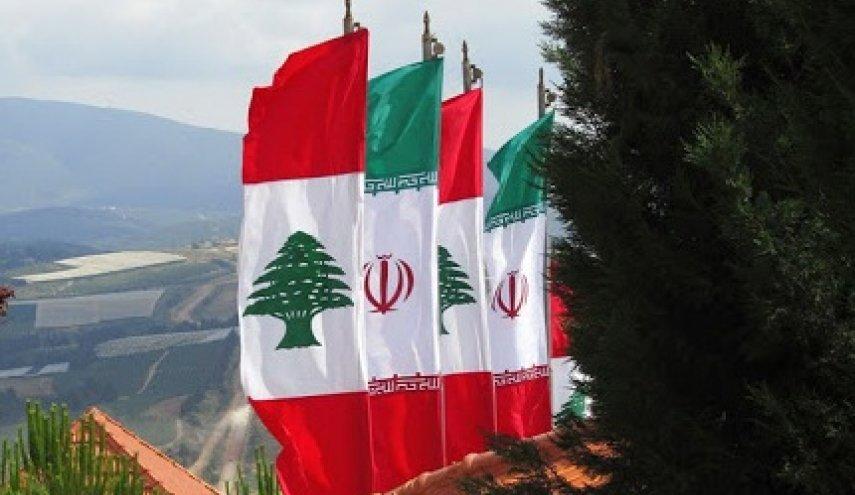 ایران_لبنان